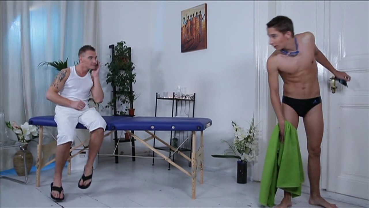 Massage erotique
